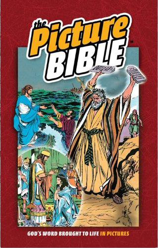 thepicturebible